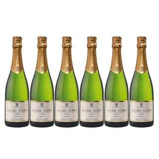 Garcia Carrion Cava Jaume Serra Brut Champagne