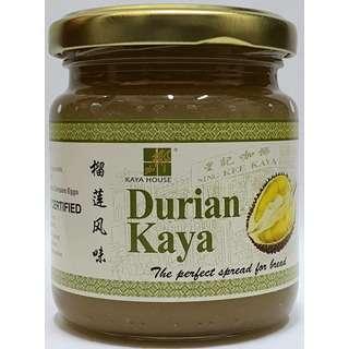 Kaya House Durian