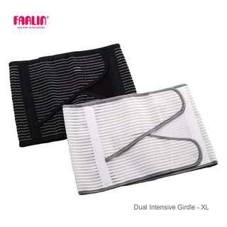 Farlin Dual Intensive Girdle - XL - White