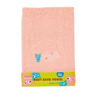 Farlin Bath Towel - Pink