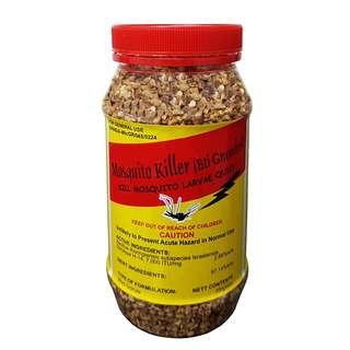 Mosquito Killer Bti Granules 300g