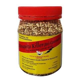 Mosquito Killer Bti Granules 120g