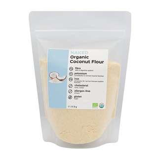 Naked Organic Coconut Flour