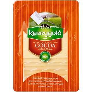 Kerrygold Gouda Natural Sliced Cheese