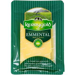 Kerrygold Emmental Natural Sliced Cheese