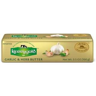 Kerrygold Butter Garlic & Herb