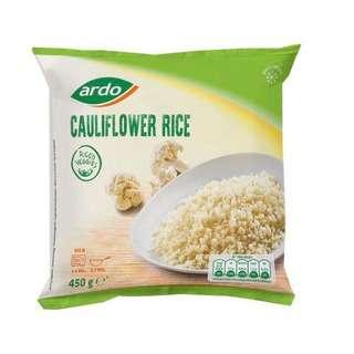 Ardo Cauliflower Rice