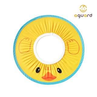 AGUARD Shampoo Cap - CT Yellow Duck