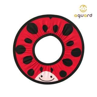 AGUARD Shampoo Cap - CT - Ladybug