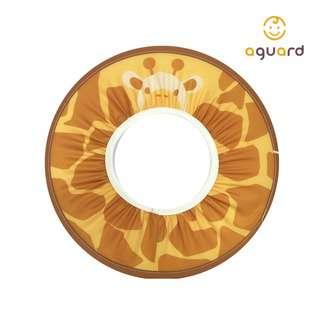 AGUARD Shampoo Cap - CT - Giraffe