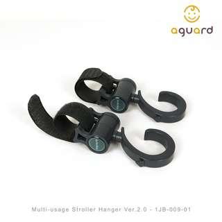 AGUARD Multi Usage Stroller Hanger