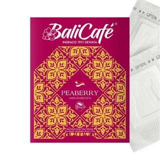 Supresso BaliCafe Peaberry Robusta Drip Coffee