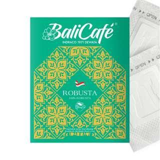 Supresso BaliCafe Robusta Drip Coffee