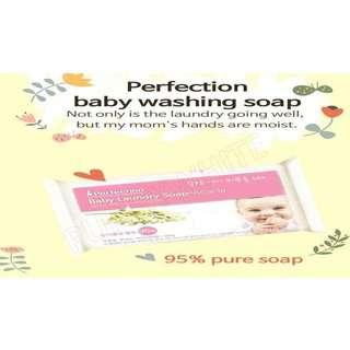 Jaco Perfection Baby laundry soap-acacia