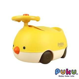 Puku Puku My Little Car Training Potty