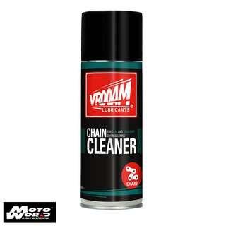 Vrooam 63907 Chain Cleaner