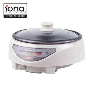 IONA 2.8L Multi-Cooker GLS282