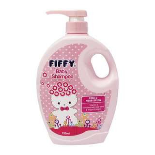 Fiffy Baby Shampoo
