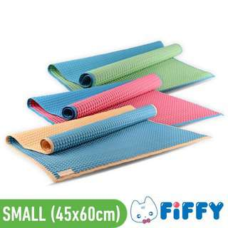 Fiffy Air-filled Rubber Cot Sheet 45 x 60cm