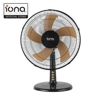 "IONA 16"" Table Fan GLTF160"