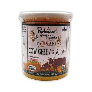 Parliament Organic Cow Ghee