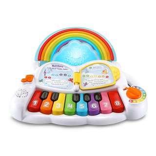 LeapFrog Learn & Groove Rainbow Lights Piano