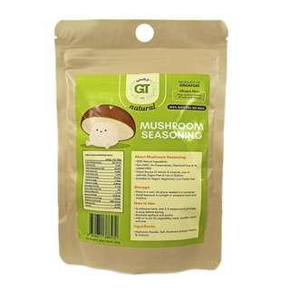 Gabrielle T All Natural Premium Mushroom Powder Seasoning