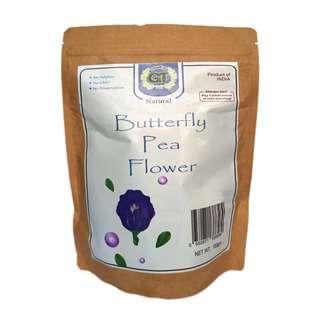 Gabrielle T Butterfly Pea Flower
