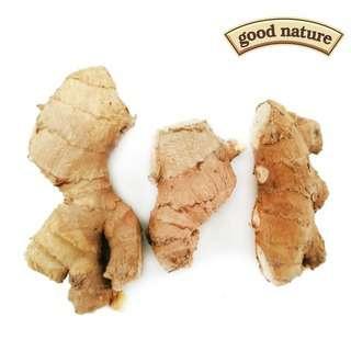 Good Nature Organic Ginger