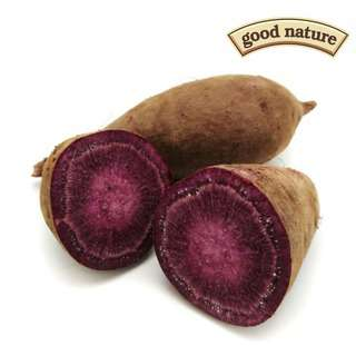 Good Nature Organic Purple Sweet Potato