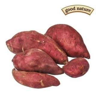 Good Nature Organic Japanese Sweet Potato