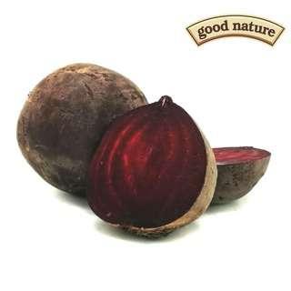 Good Nature Organic Beetroot