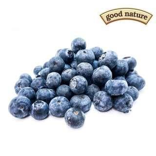 Good Nature Organic Blueberries