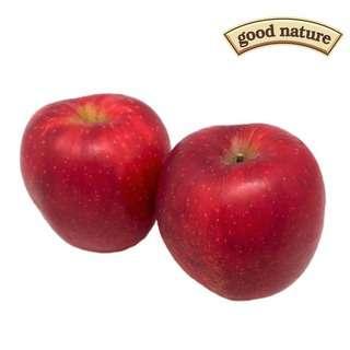 Good Nature Organic Queen Apple
