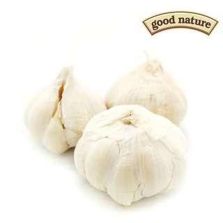 Good Nature Organic Garlic