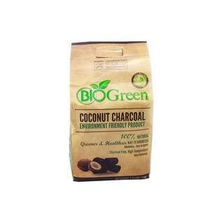 BIOGREEN BD-BioGreen Charcoal 3kg