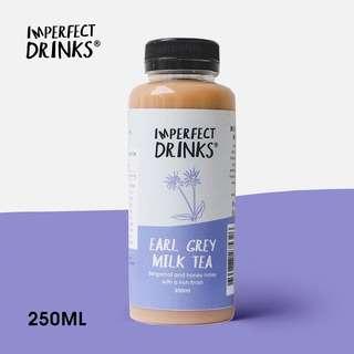 Imperfect Drinks Earl Grey Milk Tea
