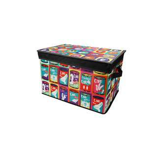 Disney Everything Can Foldable Storage Box - S