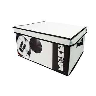 Disney Geometric Foldable Storage Box - L