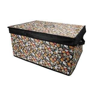 Disney Tsum Tsum Foldable Storage Box - L