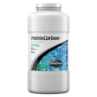 Seachem MatrixCarbon - Filtration
