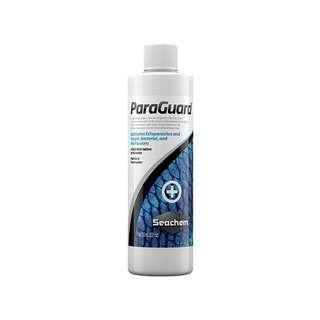 Seachem Paraguard - Medications