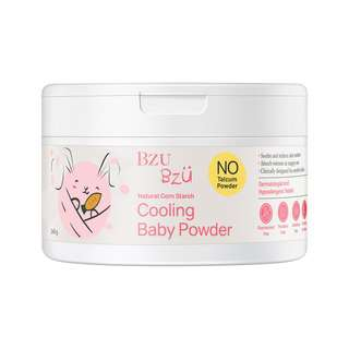 BZU BZU Cooling Baby Powder