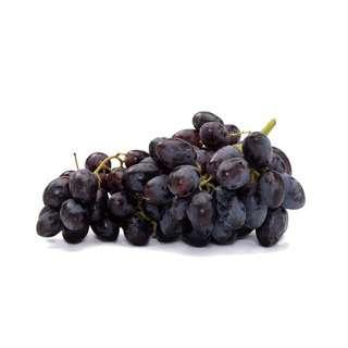 YayaPapaya Grapes Black