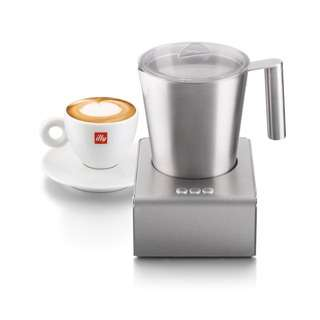 Illy Milk Frother 230240V 1 pc
