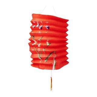Partyforte #26 Paper Lantern Wax Candle Set