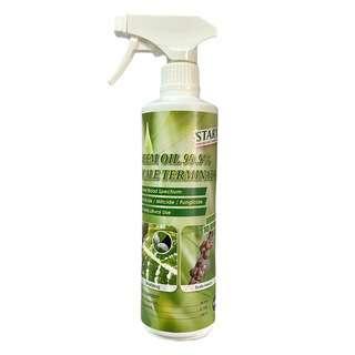 StarX Neem Oil 99.9% Scale Terminator Spray