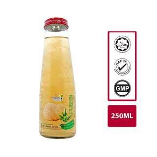 Happy Health Collagen+ Bird's Nest Drink - Aloe Vera RockSuga