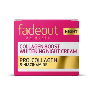 Fade Out Fade Out Collagen Boost Whiteni