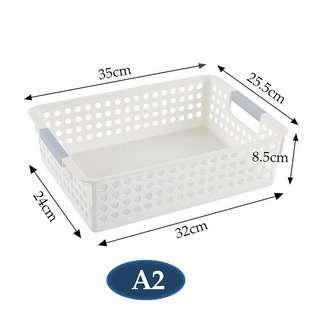 Sweet Home Multi-purpose Storage Basket - A2